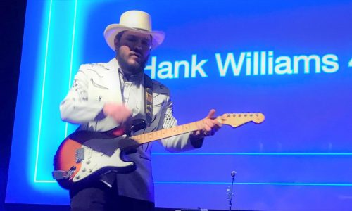 UniversalTalent | Music Launches with Signing of Hank Williams IV